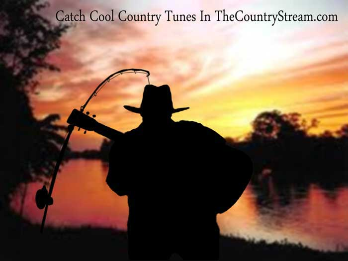 The Country Stream